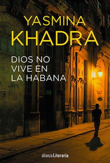 Dios no vive en La Habana