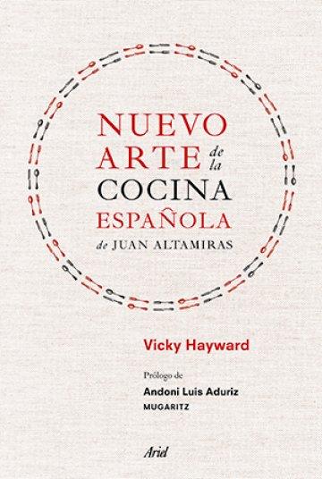 Nuevo arte de la cocina española de Juan Altamiras